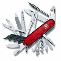 Dụng cụ đa năng Victorinox CyberTool 41 màu đỏ, 1.7775.T