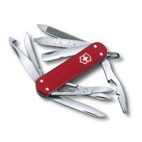Dụng cụ đa năng Victorinox MiniChamp red, 0.6381.20