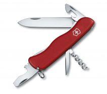 Dụng cụ đa năng Victorinox Picknicker màu đỏ, 0.8353