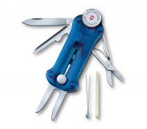 Dụng cụ hỗ trợ chơi Golf Victorinox 0.7052.T2, màu xanh dương