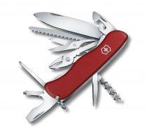Dụng cụ xếp đa năng Victorinox Hercules 0.8543, màu đỏ