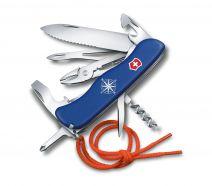 Dụng cụ đa năng Victorinox Skipper xanh dương, 0.8593.2W