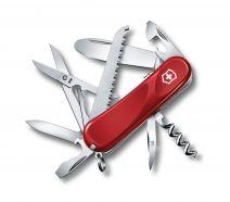 Dụng cụ đa năng Victorinox Junior 03 màu đỏ, 2.3913.SKE