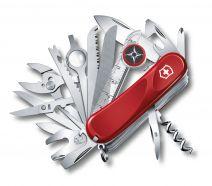 Dụng cụ đa năng Victorinox Evolution S54 màu đỏ, 2.5393.SE