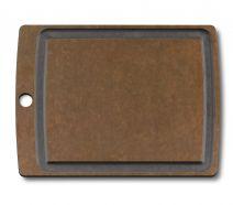 Thớt gỗ Victorinox 7.4112 màu nâu loại trung