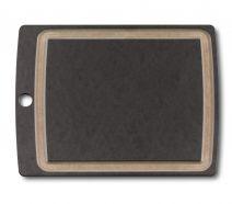 Thớt gỗ Victorinox 7.4112.3 màu đen loại trung