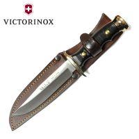 Dụng cụ dã ngoại có bao da Victorinox 4.2242, lưỡi dài 12cm