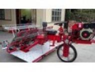 MÁY CẤY LÚA 8 HÀNG TAY CẤY ROBOT 2Z-8238BG-E-D