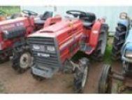 MÁY CÀY SHIBAURA SP1540 4WD