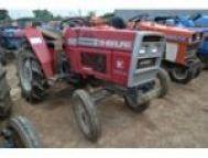 MÁY CÀY SHIBAURA SD2203 2WD
