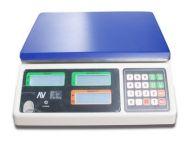 Cân đếm điện tử GCA 6kg/0,2g