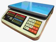 Cân đếm điện tử Vibra Shinko ALC 6kg/0.2g