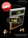 Máy ấp trứng 600 L.IN điều áp LDI-600