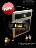 Máy ấp trứng 300 L.IN điều áp LDI-300
