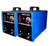 Máy hàn một chiều ARC-400D - Inverter