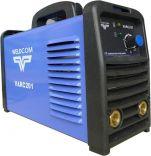 Máy hàn que hồ quang công nghệ Điện tử Weldcom VARC201