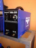 Máy hàn que điện tử Weldcom VMA200