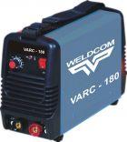 Máy hàn que điện tử WELDCOM VARC 180