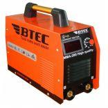 Máy hàn inverter BTEC TIG 200