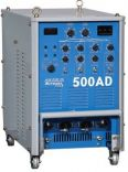 Máy hàn TIG AUTOWEL AC/DC/PULSE Tig/MMA NICE-500AD Inverter