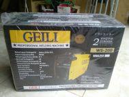 Máy hàn điện tử GEILI MMA255