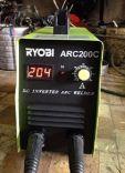 Máy hàn que RYOBI 200C
