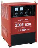 Máy hàn một chiều ZX5-630 công nghệ Thyristor