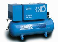 Máy nén khí trục vít ABAC ZENITH 15-500