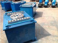 Máy uốn sắt  GW50-330VN