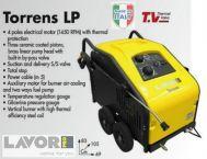 Máy rửa xe nước nóng - lạnh Lavor 7.3Kw Torrens-2015
