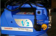Máy rửa xe cao áp Tonyson V2