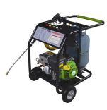 Máy rửa xe áp suất cao GREENPOWER-TRANSMECO CCPW3500-EC-LPG
