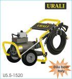 Máy phun rửa Urali 5.5KW U5.5-1520