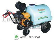 Máy phun rửa áp lực LUTIAN 3WZ-300T