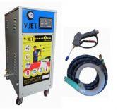 Máy rửa xe hơi nước nóng V-JET STEAMMER 12E-220V