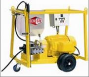 Máy phun rửa nước cao áp TL - MPN