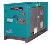 Máy phát điện DENYO DCA-13ESY