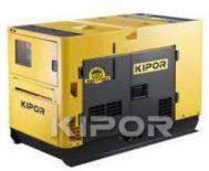 Máy phát điện KIPOR KDE 13SS3