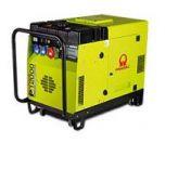 Máy phát điện MPD 11.98KVA-HONDA