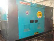 Máy phát điện Hino 40KVA