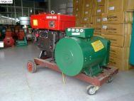 Máy phát điện D20 10KVA/380V