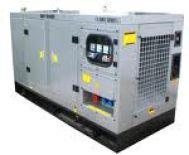 Máy phát điện Hyundai DHY 55KSE