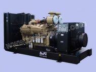 Máy phát điện BAIFA 550KVA