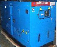 Máy phát điện Cummins Power Generation 100kva