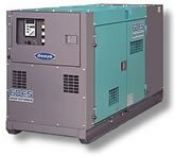 Máy phát điện DENYO DCA-300SPK3 270 KVA