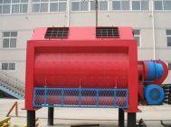 Máy trộn bê tông Changli JS3000