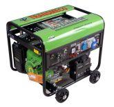 Máy phát điện GREENPOWER-TRANSMECO CC2500LPG