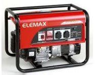 Máy phát điện Elemax SH3070E