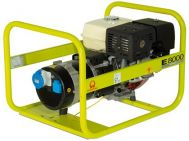 Máy phát điện PRAMAC E8000