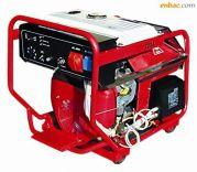 Máy phát điện Hữu Toàn HG 11000TDX (Xăng trần)